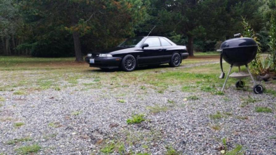 1989 GT body parts needed - Mazda MX-6 Forum